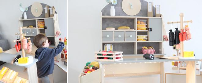 pimp my present kaufmannsladen sanvie mini. Black Bedroom Furniture Sets. Home Design Ideas